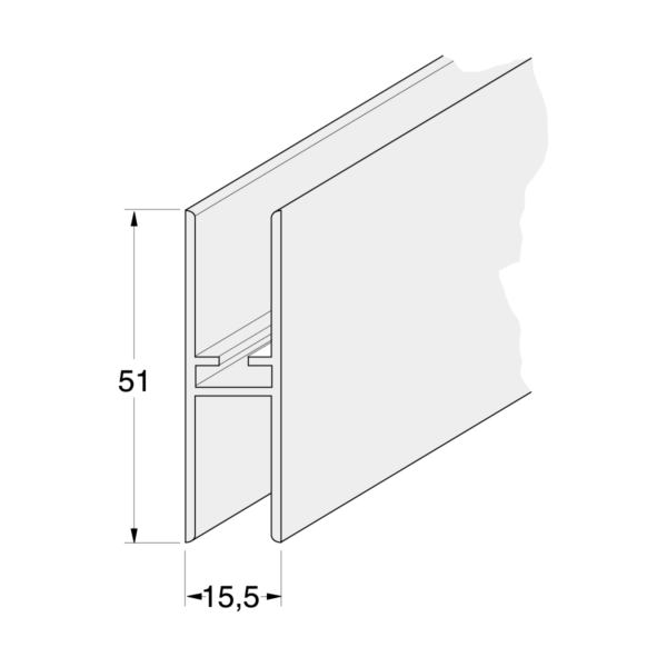 Rahmensprosse