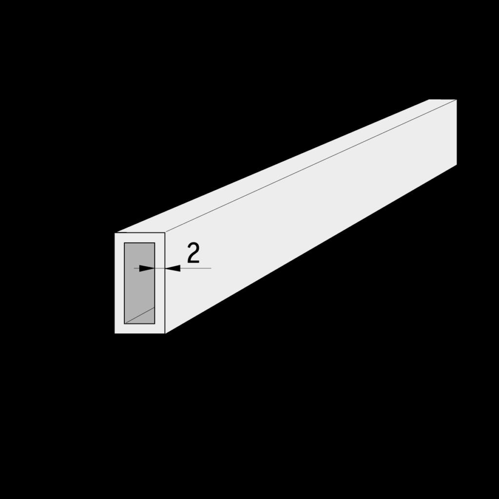 23 016 000 Verbindungselement milano - https://www.werzalit.com/en/balcony-profile-roma/