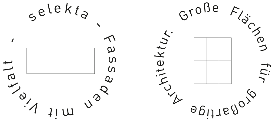 Fassaden Produktbild - https://www.werzalit.com/en/facade/