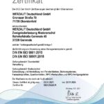 Hauptzertifikat 9001 50001 D 2024 - https://www.werzalit.com/nl/bedrijf/