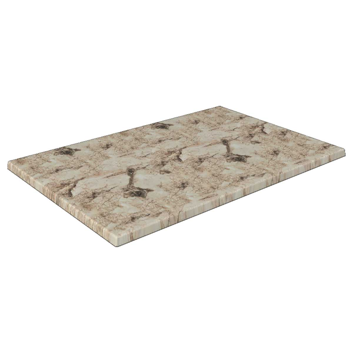 TICLA E120X80 209 - https://www.werzalit.com/fr/produit/plateau-de-table-classic-werzalit-e-110x70-209-marmor-almeria/