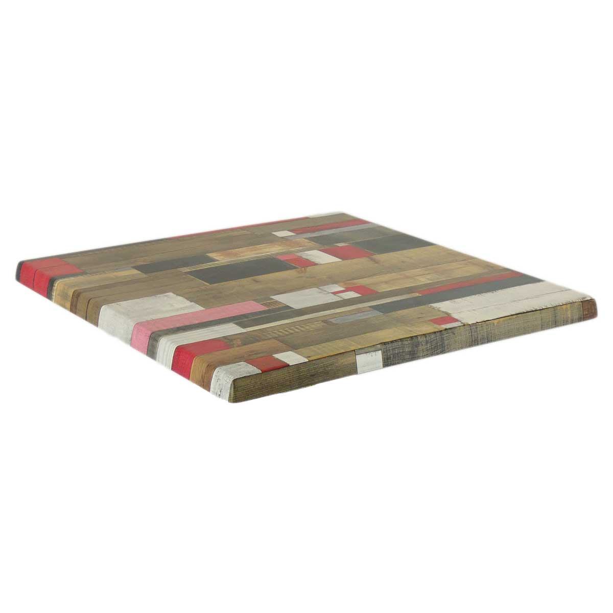 TICLA Q70 271 - https://www.werzalit.com/es/producto/tablero-de-la-mesa-classic-werzalit-q-80x80-271-kbana-rot/
