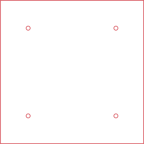 Schraubverbindung-Muffen