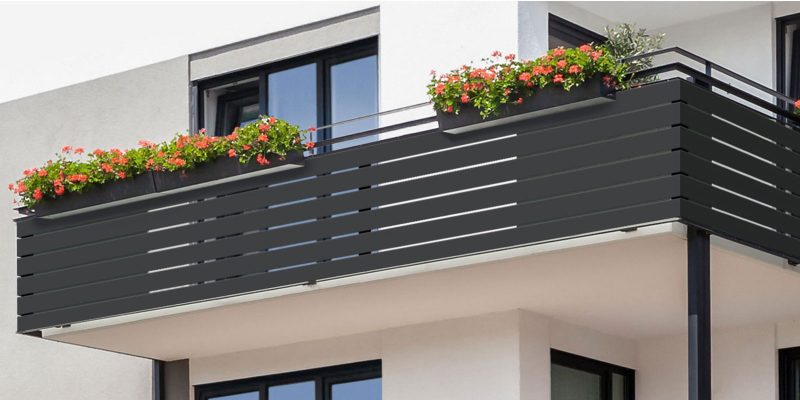 balkon roma