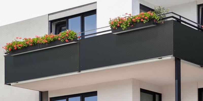 balkon square