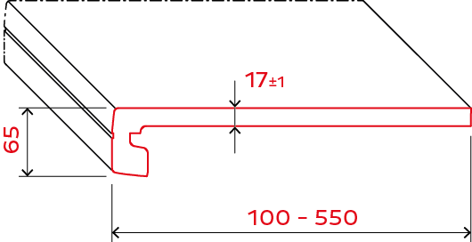 exclusiv system 65