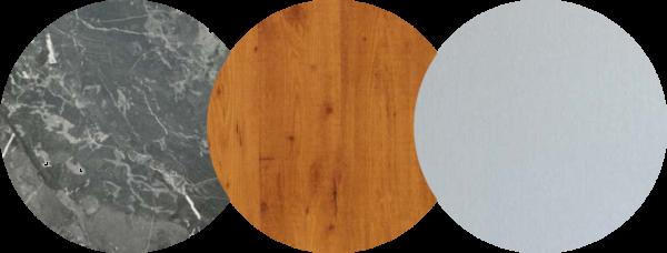 farbübersicht tischplatten