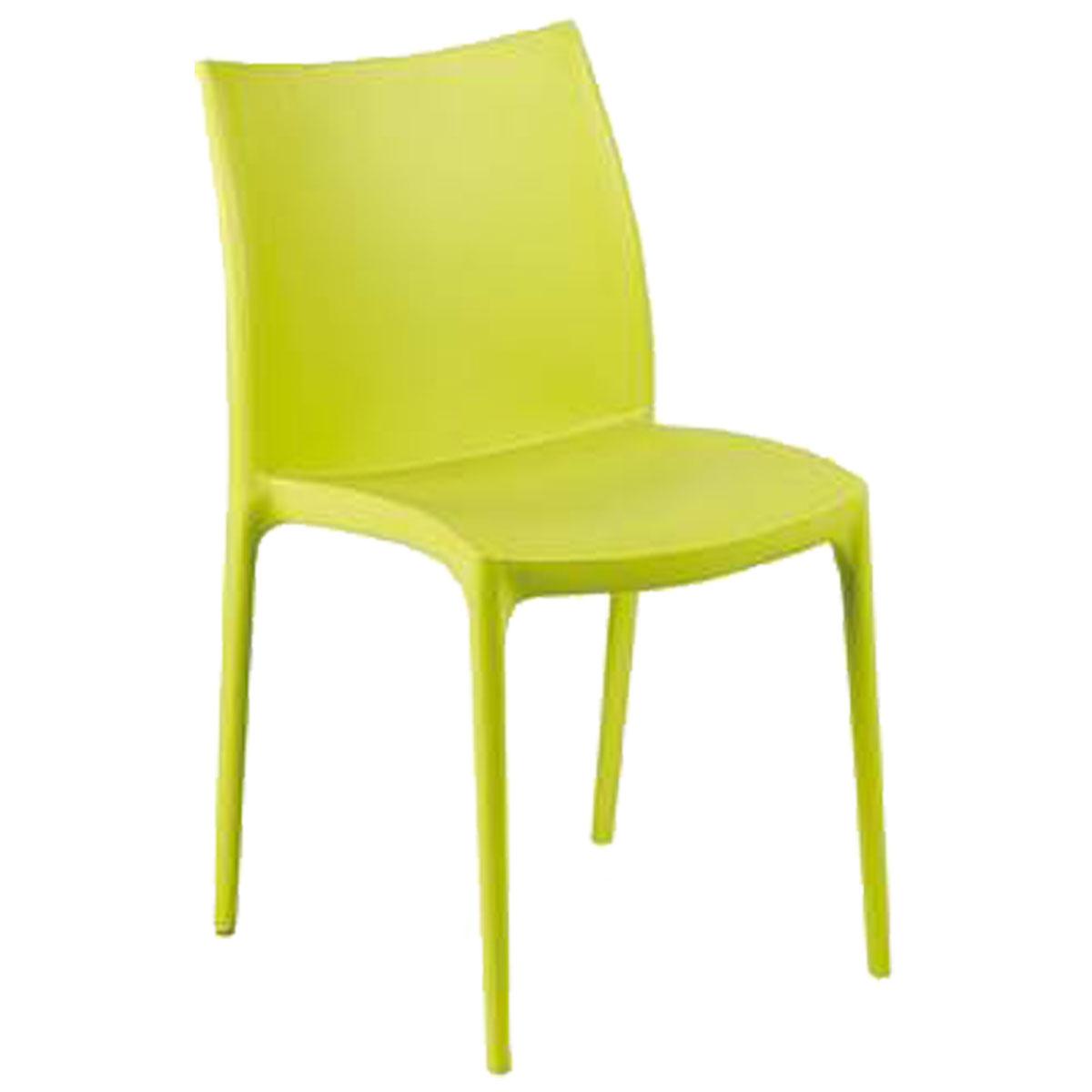 kromy c lime 01 - https://www.werzalit.com/es/producto/kromy-stuhl/