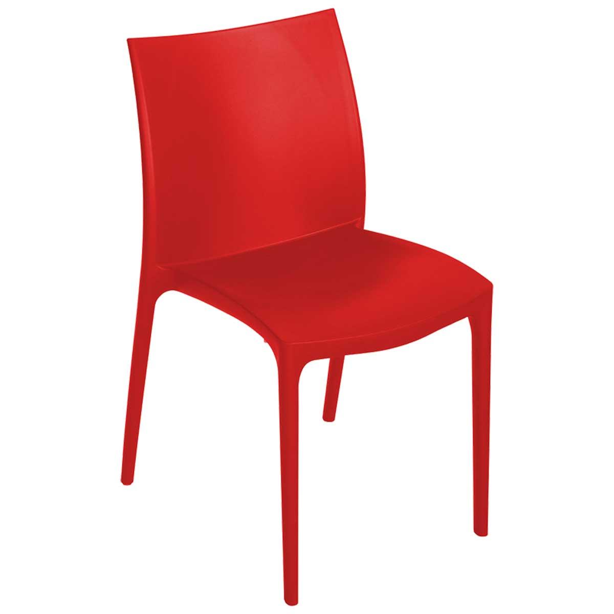 kromy c rouge 01 - https://www.werzalit.com/es/producto/kromy-stuhl/
