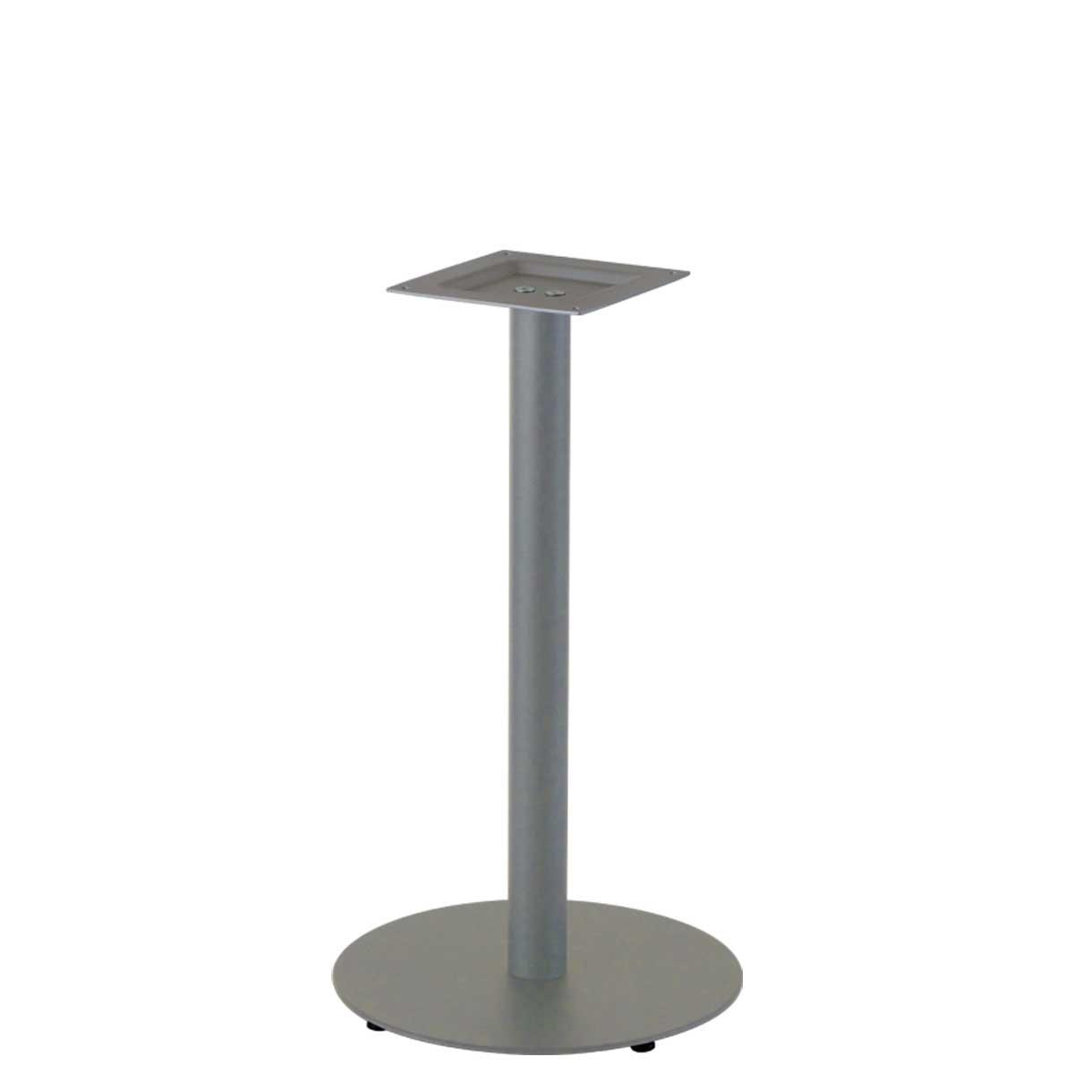 penta round silver - https://www.werzalit.com/fr/produit/penta-r/